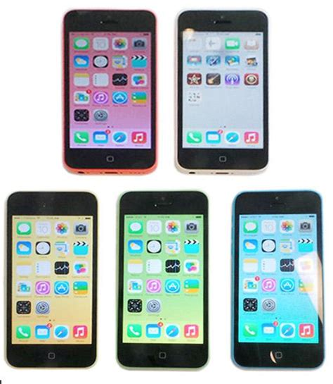 apple iphone 5c verizon wireless slide 11 slideshow
