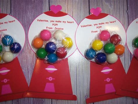 gumball machine valentines printable valentines day cards gumball machine