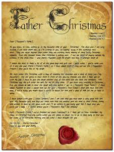Charity Letter From Father Christmas pin letters from father christmas by jrr tolkien httpwwwamazoncom on