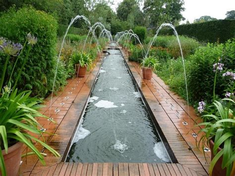 Description Of A Beautiful Garden File Beautiful Garden In Roundhay Park Geograph Org Uk