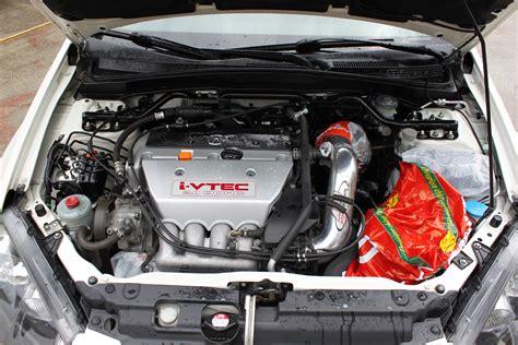 acura rsx type  honda integra dc   clean engine bay  acura rsx