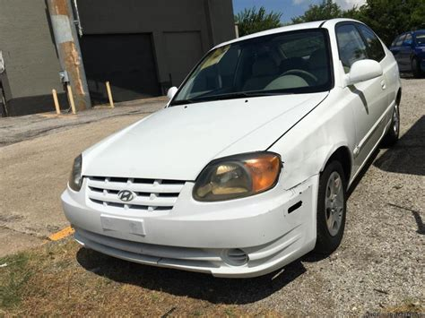 2004 Hyundai Accent Hatchback by Hyundai Accent 2004 Cars For Sale