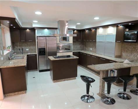 decorar cocinas grandes aqu 237 descubrir 225 s consejos e ideas para decorar cocinas