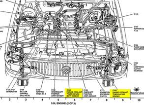 2000 grand marquis engine diagram get wiring diagram