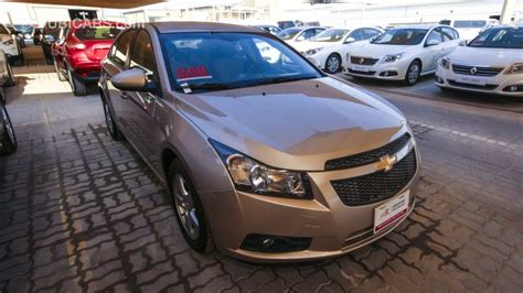 chevrolet cruze ls  sale aed  gold