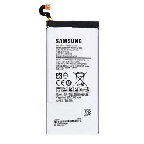 Original Samsung Galaxy S6 Headsethandsfreeearphone samsung galaxy s6 original battery eb bg920abe