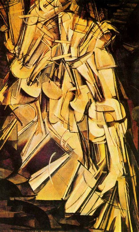 Duchamp Stairs by Pin Francis Picabia Paintings Image Showing Catax On Pinterest