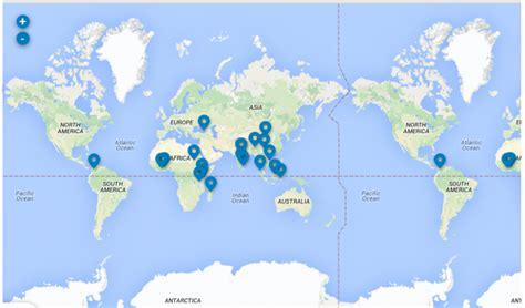 cadena de suministro ultimas noticias unilever presenta un mapa de su cadena de suministro