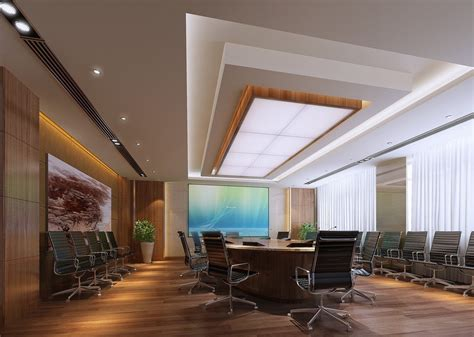 modern conference room design modern conference room interior design 3d jpg 1021 215 727