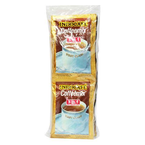 Kopi Indocafe Coffeemix 3 In 1 600 Gr this