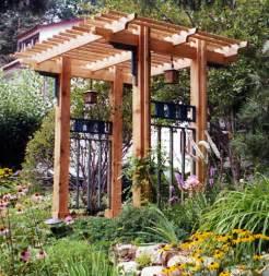 Japanese Garden Arbor Welcome To Fleming Landscape Gardens Gallery