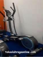 New Alat Fitness Jym Alat Treadmill Manual Mini Qnb214 Tokoolahragaonline Jual Alat Fitness Dan