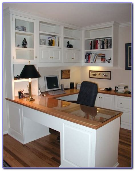 built in desk cabinets built in desk and cabinets desk home design ideas