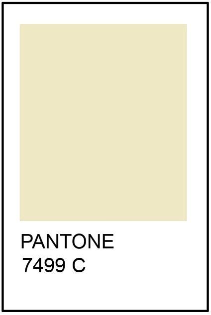Color Crema Pantone by Pantone Paint Card There You Go That S The One