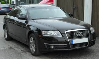 audi a6 2 0 tdi technical details history photos on