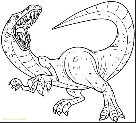 good dinosaur coloring pages pdf dinosaurs coloring page triceratops face animal pages