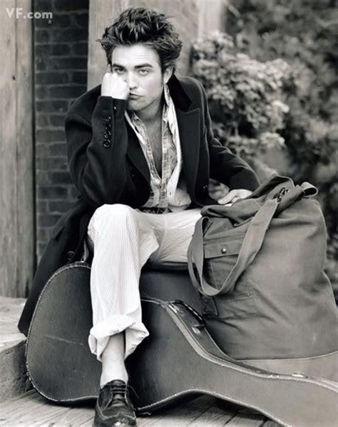 Robert Pattinson Vanity Fair by Robert Pattinson Kristen Stewart Vanity Fair Vs S