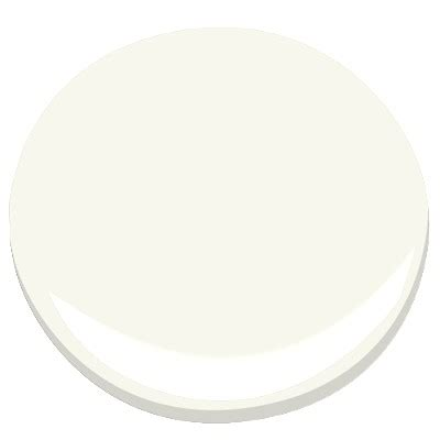 color of the year by benjamin simply white oc 117