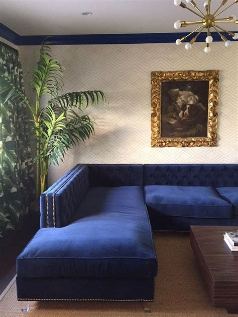 couch tv stream 529 best images about blue velvet sofa on pinterest blue