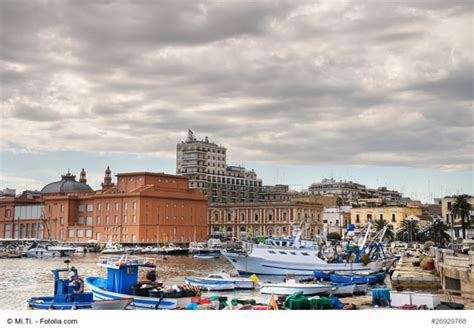 port of bari italy bari italy explore this modern city on the adriatic