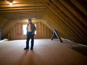 Convert your attic into your favorite room goedeker s home life