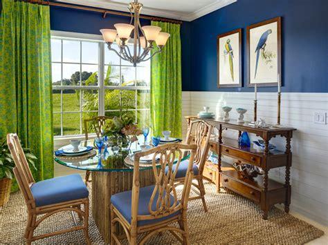 blue dining room designs decorating ideas design