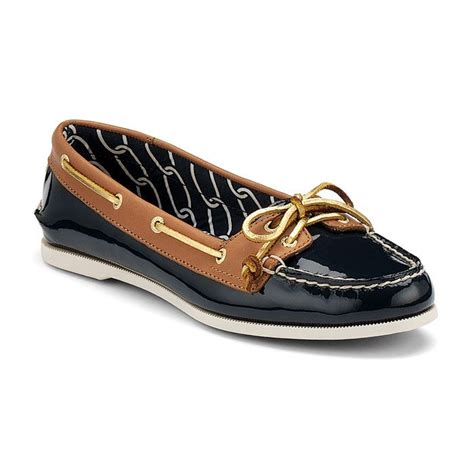 sperry womens boat shoes sperry s boat shoe shoes