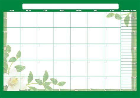erasable write  wipe    month refrigerator calendar  dry erase marker calendar