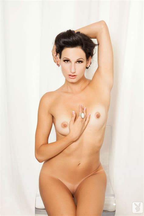 Nicolette Novak Playboy Plus Nude Pictures