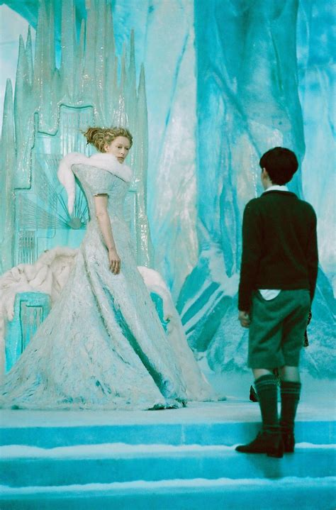 In The Witch And Wardrobe by Pin The Chronicles Of Narnia The The Witch And The