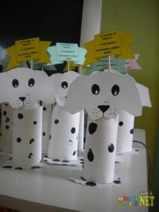 toilet paper roll animal craft idea  kids crafts