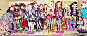 all after high dolls after high collection dolltastically