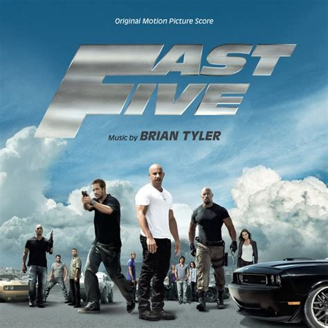 film fast and furious 5 pure soundtrack fast and furious 5 fast five movie