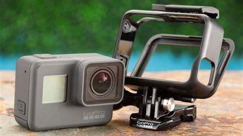 Gopro Tahan Air cara menggunakan gopro 5 untuk merekam