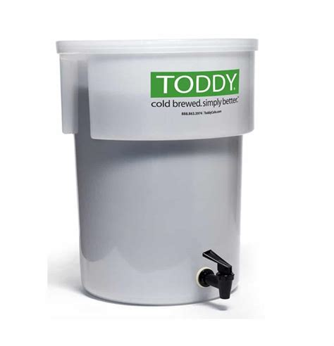 Toddy Commercial Cold Coffee Brewing System   Shop Coffee
