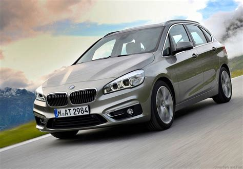 bmw minivan 2014 bmw 2 series minivan will hit at vw minivans