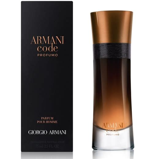 Parfum Original Reject Armani Code 75ml armani code profumo new fragrances