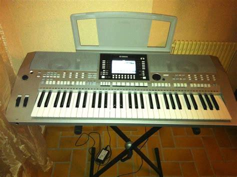 Second Keyboard Yamaha Psr S910 yamaha psr s910 image 780514 audiofanzine