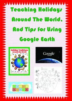 weird holidays to celebrate with kids teach cct this would be great for our christmas around the world