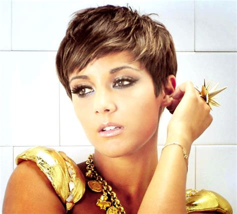frankie sandford pixie haircut 25 pixie haircuts 2012 2013 short hairstyles 2017