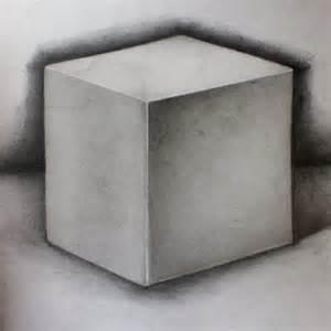pencil cube by elenoosh on deviantart
