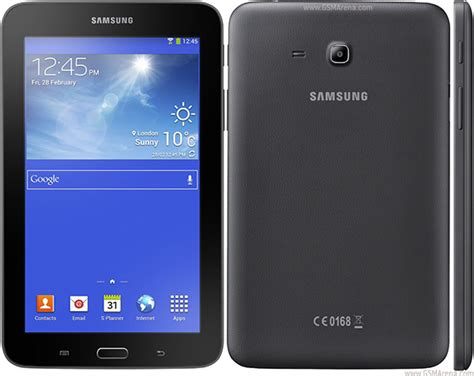 Second Hp Samsung Tab 3 Lite samsung galaxy tab 3 lite 7 0 3g pictures official photos