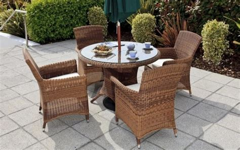 tavoli da giardino rattan tavoli da giardino in rattan tavoli da giardino