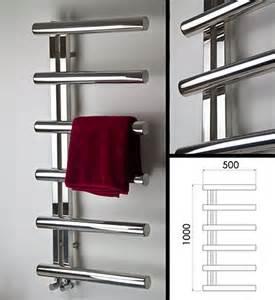 beau porte serviette salle de bain design #10: déco-salle-bain-zen ... - Porte Serviette Salle De Bain Design