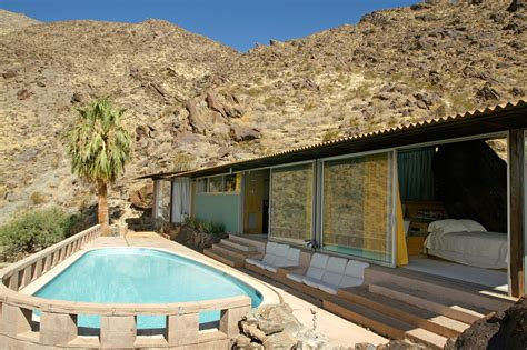 house frey palm springs to life for modernism week 1stdibs introspective