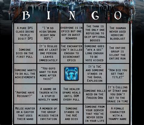 how to get the pug in wow ten ton hammer let s all play wow pug bingo