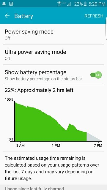 why is my android so why is my battery performing so badly android forums at androidcentral