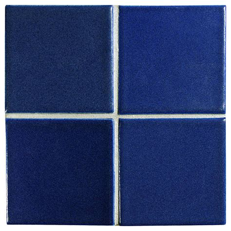 french blue and white ceramic tile backsplash mcintones ceramic french blue 3 quot x 3 quot field tile
