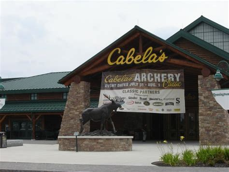 cabela s general store cafe scarborough restaurant