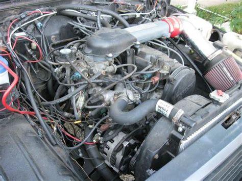 Suzuki Samurai 1 3 Engine For Sale Buy Used 1988 Suzuki Samurai Jx Sport Utility 2 Door 1 3l